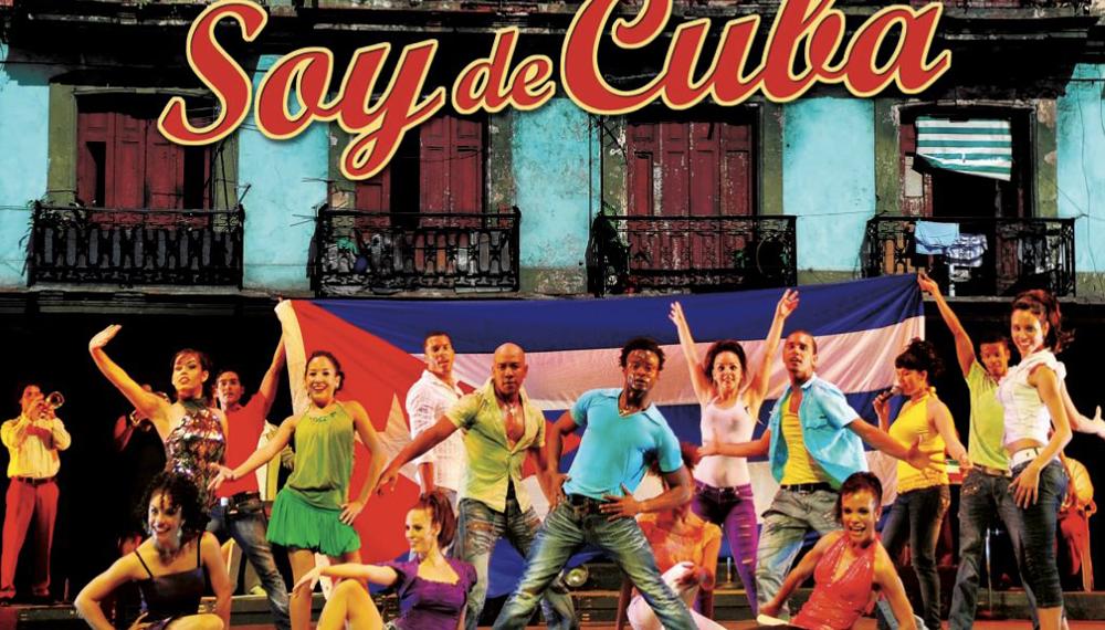 Soy De Cuba Kritik
